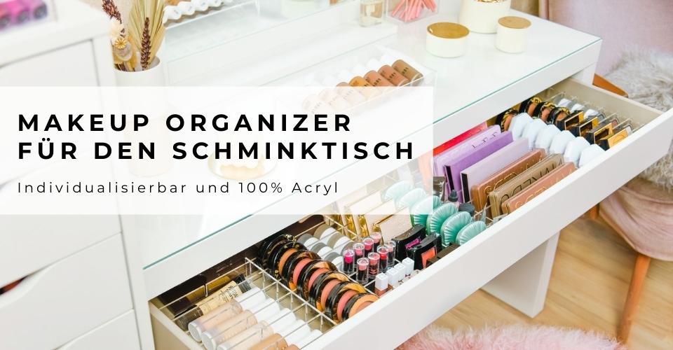 1- Organizers Vanitydesk