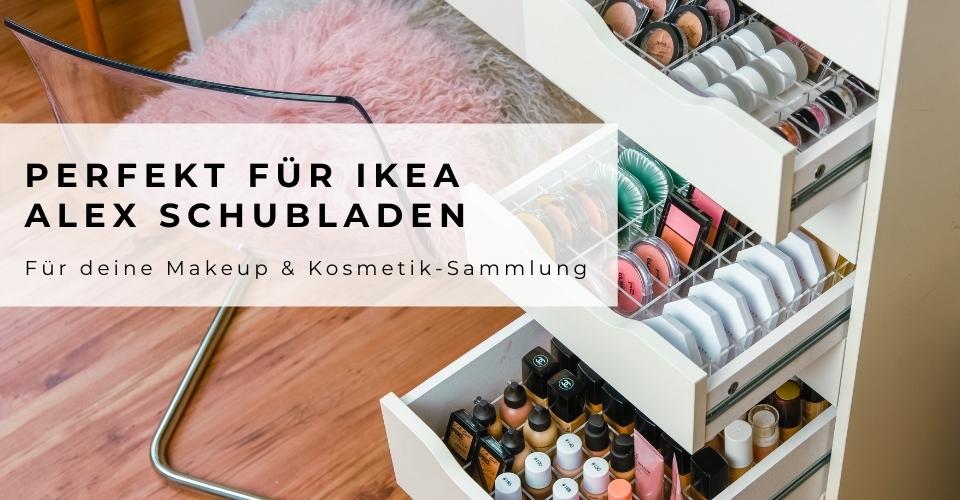 3 - Dividers IKEA ALEX