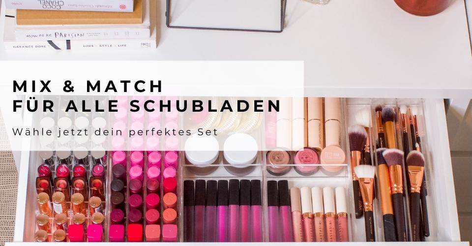 5 - Mix & Match