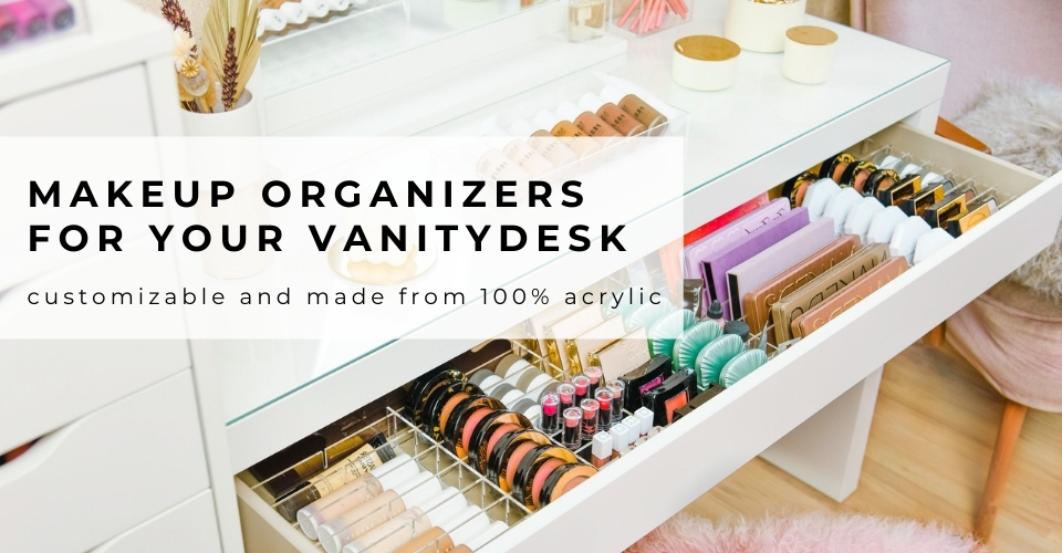 1 - Organizers Vanitydesk