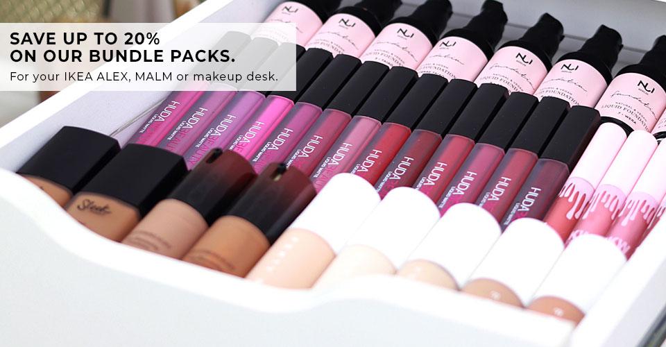 3 - Bundle Packs 20%